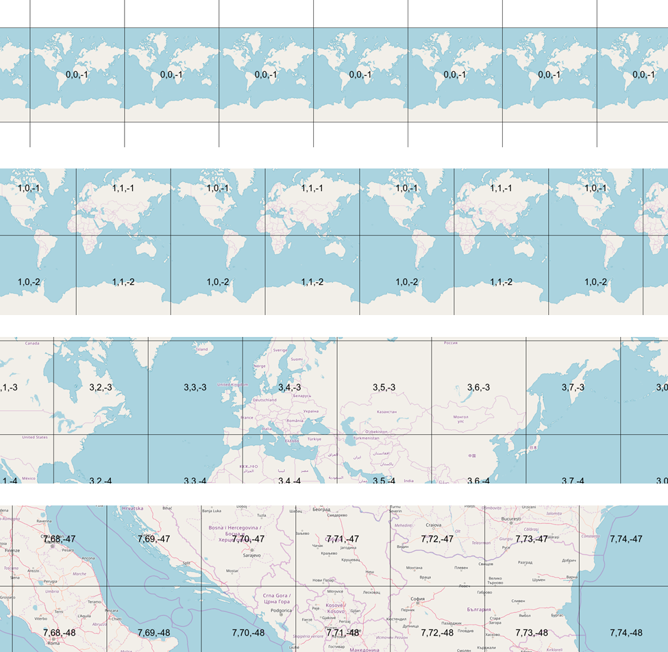 17 Introduction to Cartographic Client Web Application